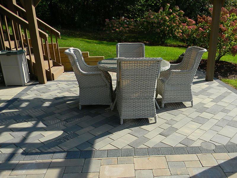 We Will Help Plan Your Project By Allowing You To Compare Color, Texture,  And Paver Styles. We Will Also Help Guide You In Choosing Unique Borders  And ...